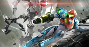 E3 2021 Metroid Dread