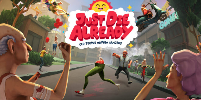 Just Die Already (Nintendo Switch) Snapshot Review