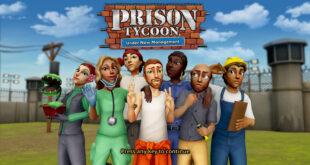Prison Tycoon Under New Management