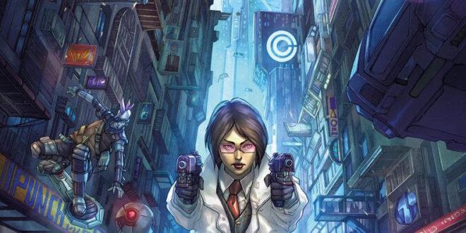 SDCC 2021: Titan Comics brings Blade Runner, Horizon Hero Dawn and more