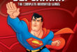 Superman: The Complete Animated Series pushed back, still coming in October