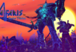 Trailer: It's a heavy metal war as Valfaris: Mecha Therion gets its first look