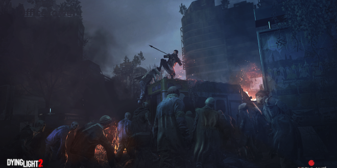 Video: Techland to reveal much more about Dying Light 2 on September 30th
