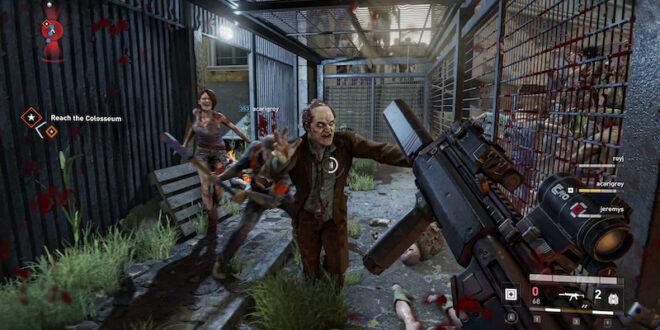 Trailer: The zom-pocalypse returns today with World War Z: Aftermath