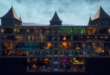 Trailer: Castle Manager makes you the headmaster