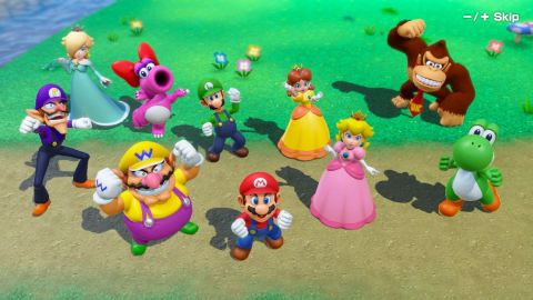 Nintendo Download: You're Invited to the Party of the Year!