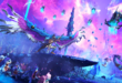 The bizarre world of Tzeentch features in the latest look at Total War: Warhammer III