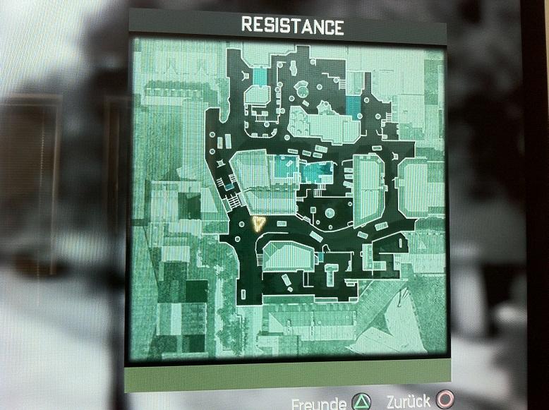 modern warfare 3 resistance | Brutal Gamer