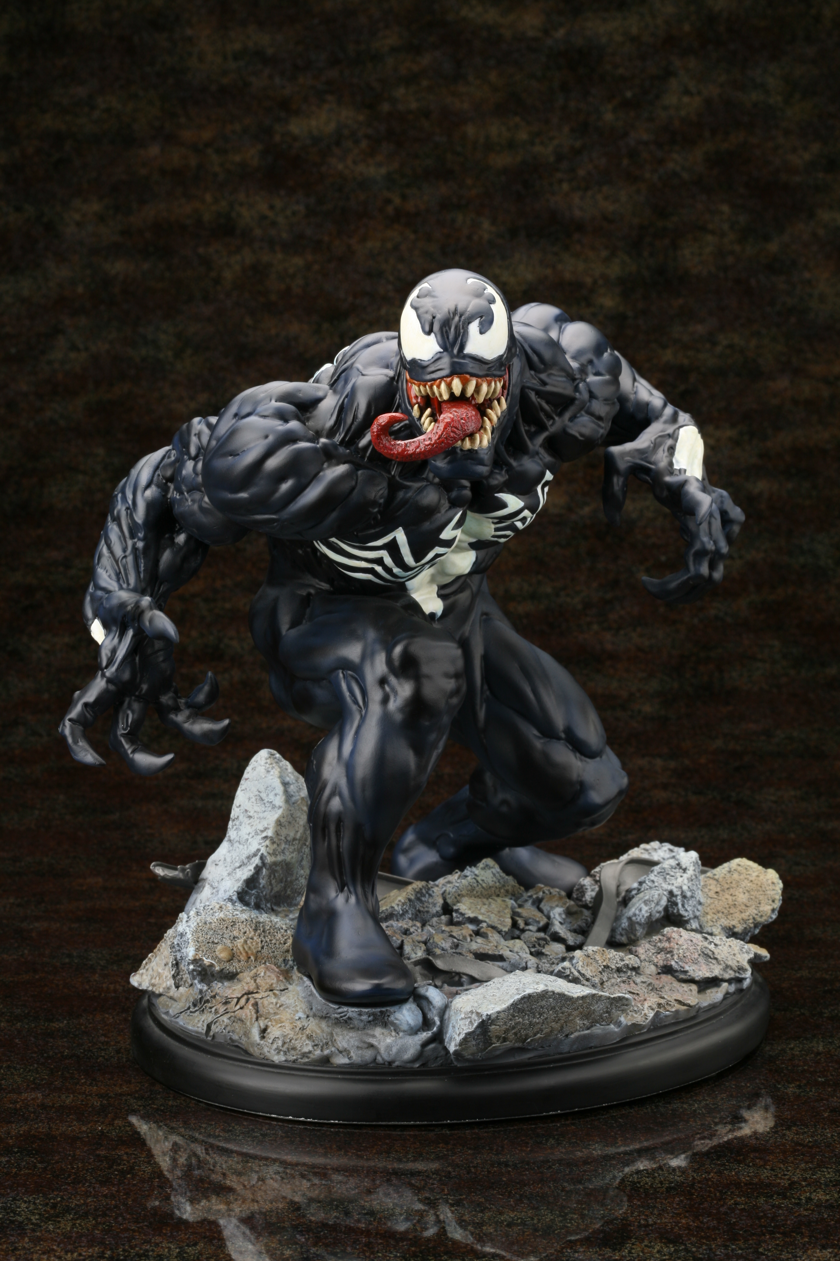 It S A Good Year For Classic Venom Fans Brutal Gamer