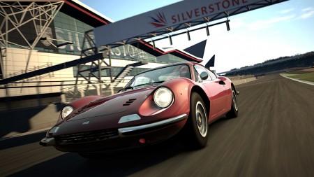 Ferrari Dino 246 GT '71