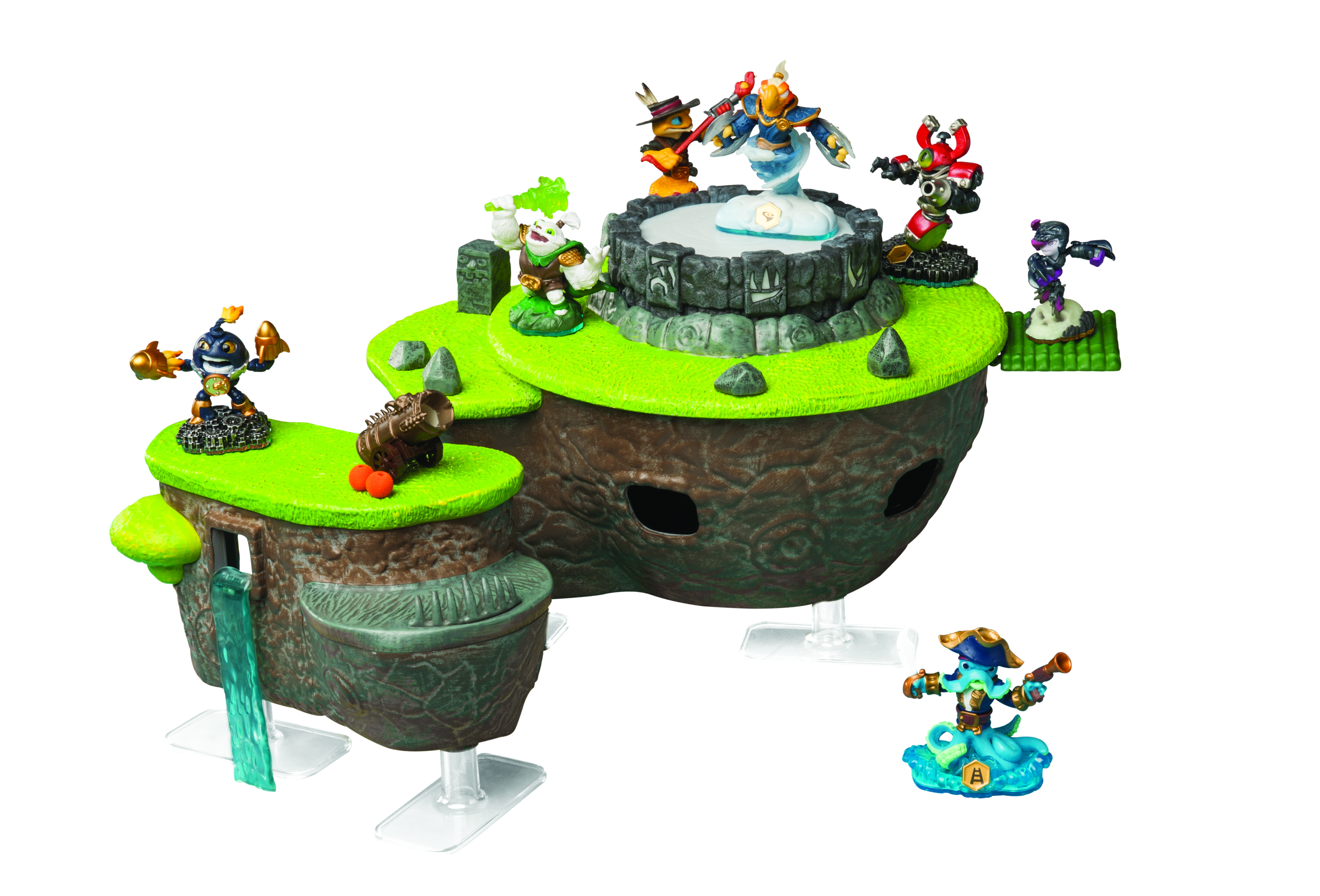 Uncategorized Skylanders Swap Force.com skylanders swap force funplay hideaway skylands by powera 2 2