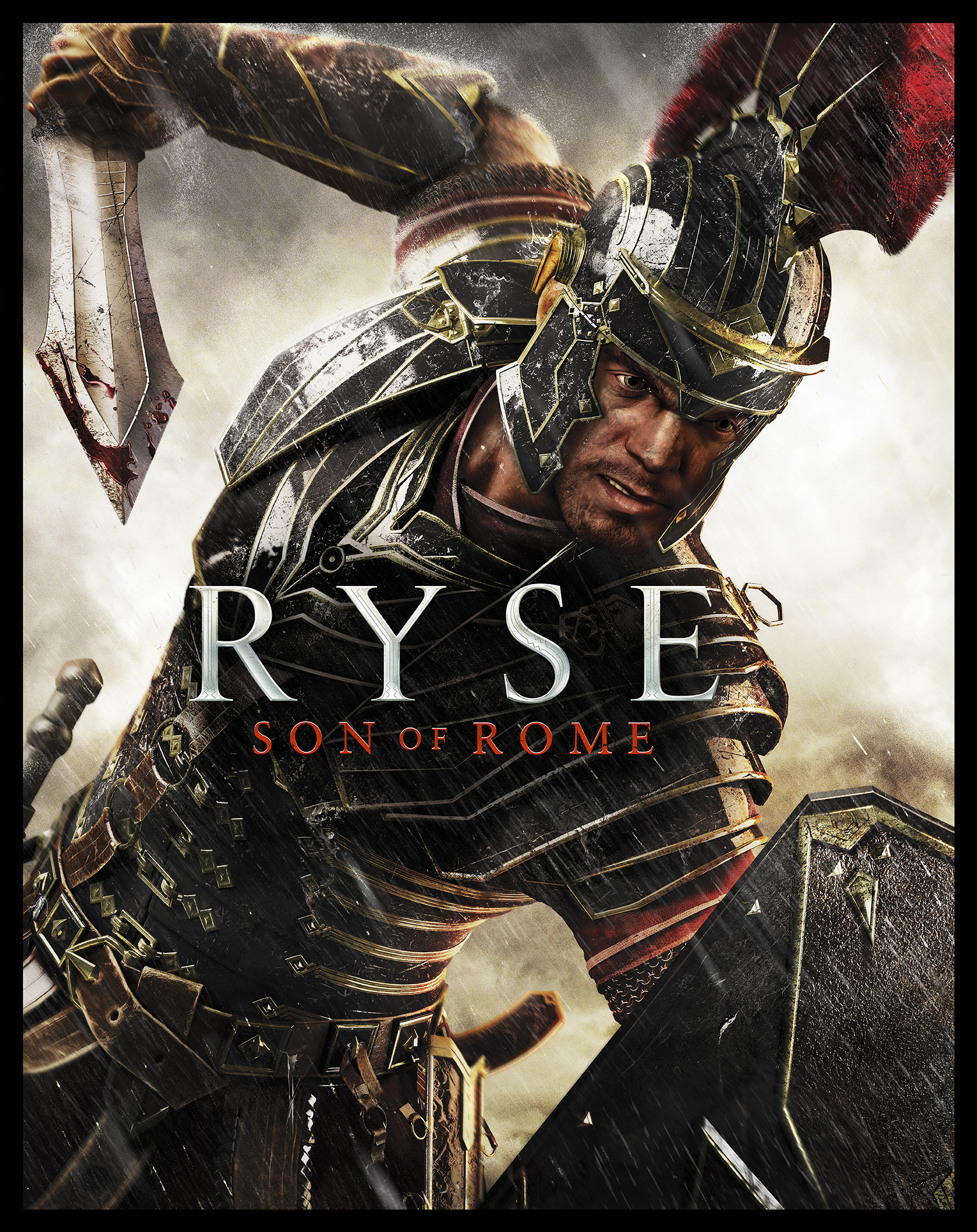 Xbox Games With Gold For April: The Walking Dead, Ryse, Assassin's Creed: Revelations
