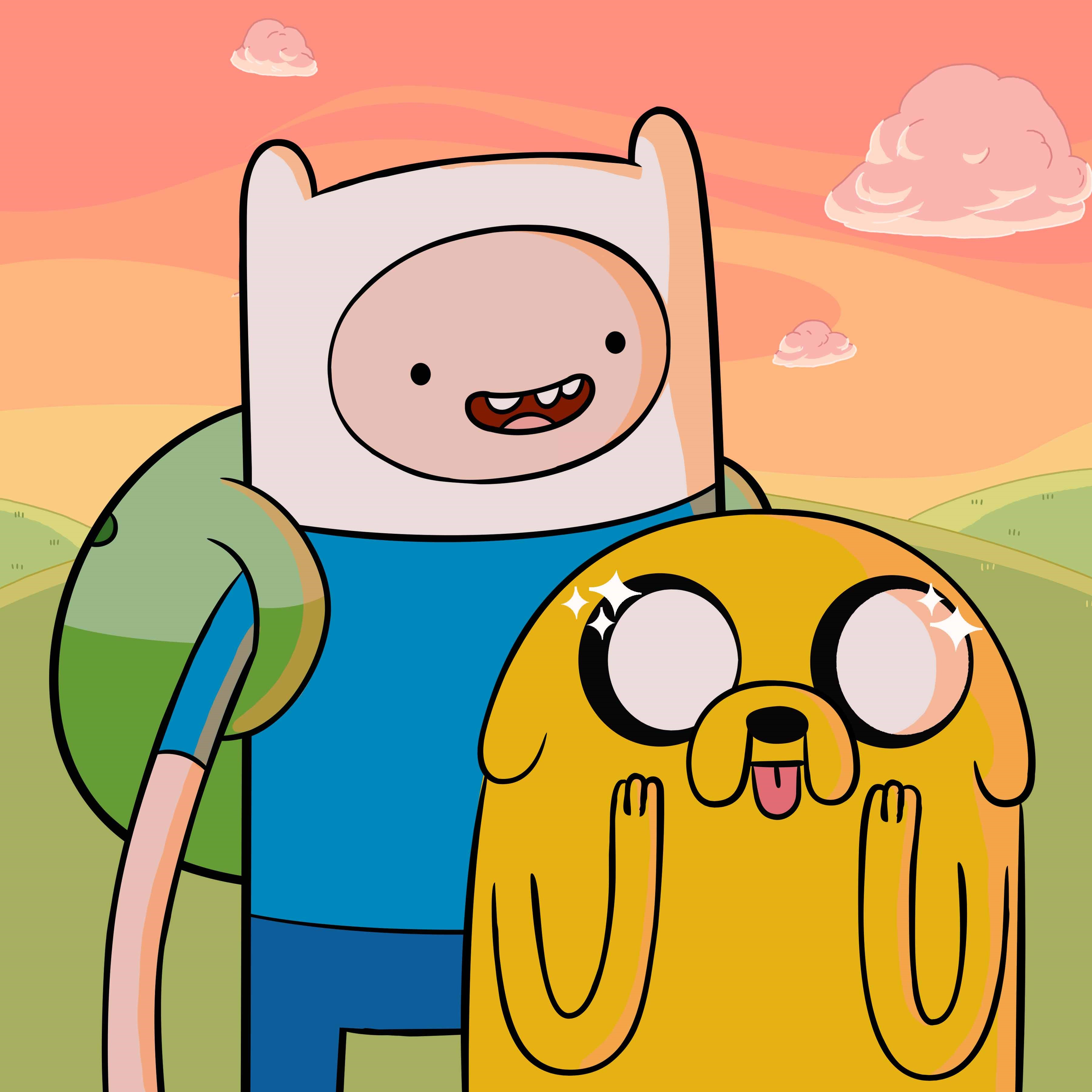 Adventure Time Secret Of The Nameless Kingdom On The Way
