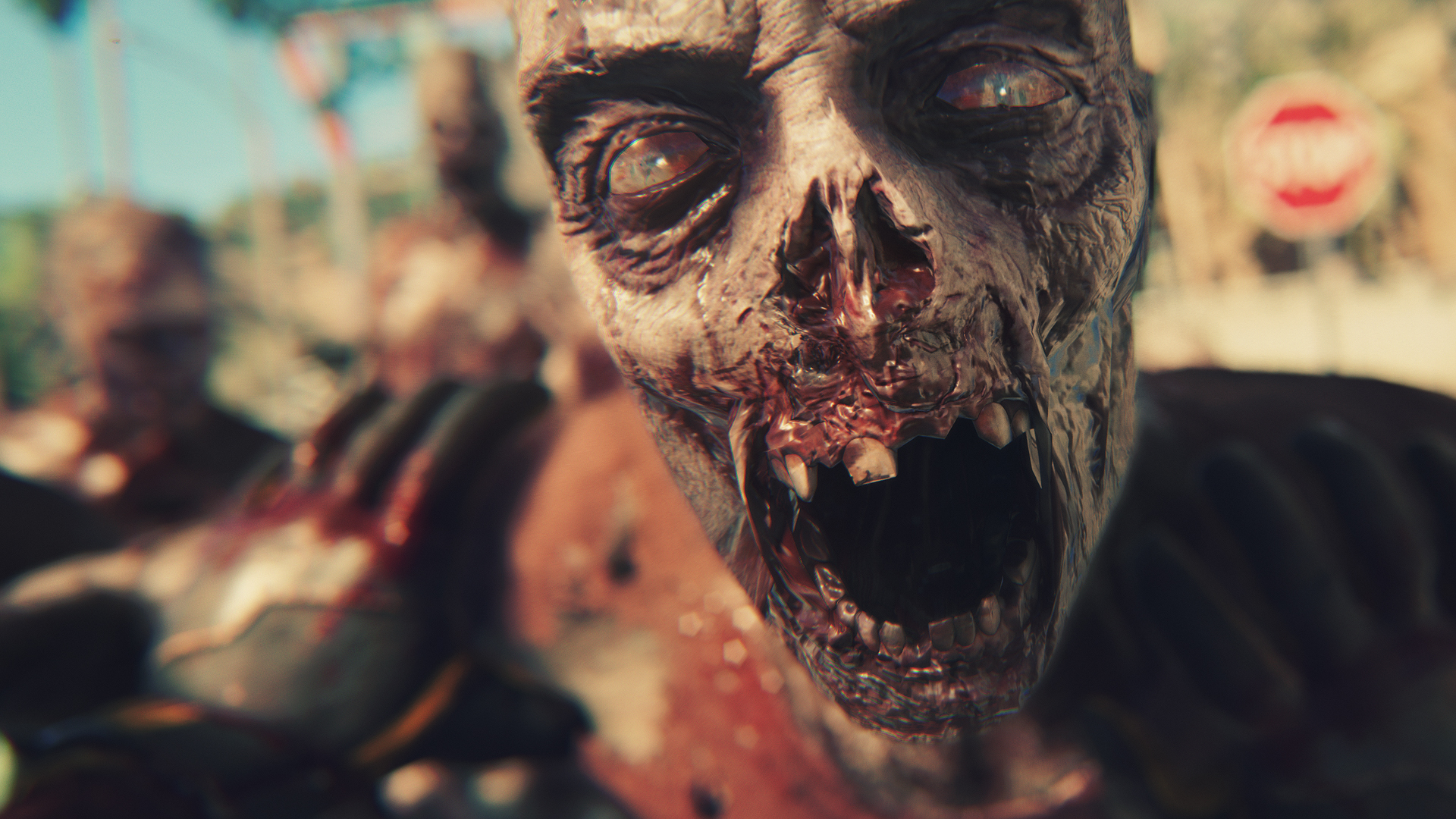 How To Hack Dead Island On Xbox One