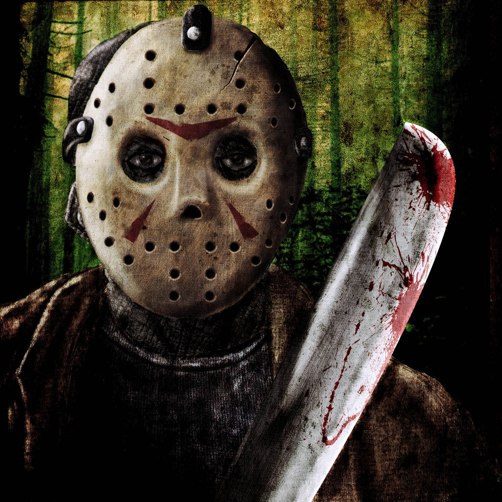 Jason Voorhees The Perfect Killer Brutal Gamer
