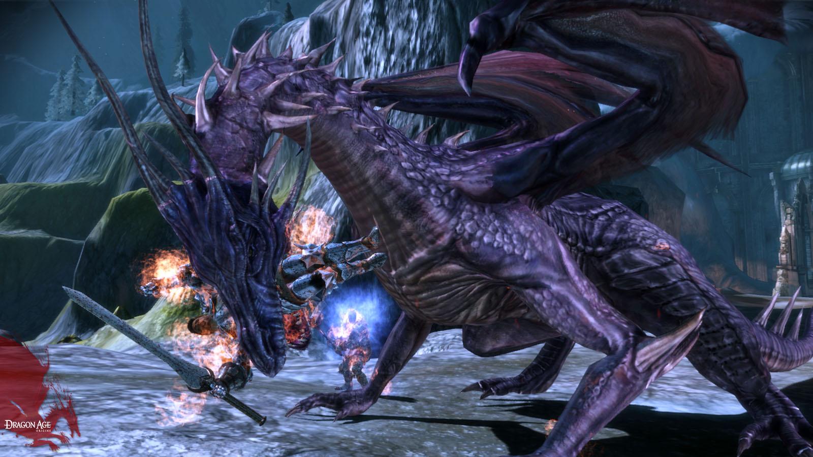 Dragon Age Promo