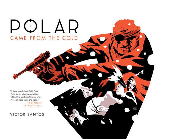 Netflix' Polar adaptation gets a first trailer