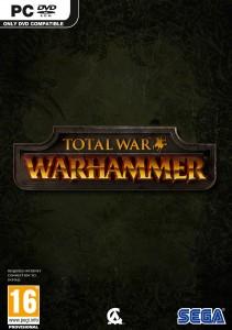 Total War Warhammer box
