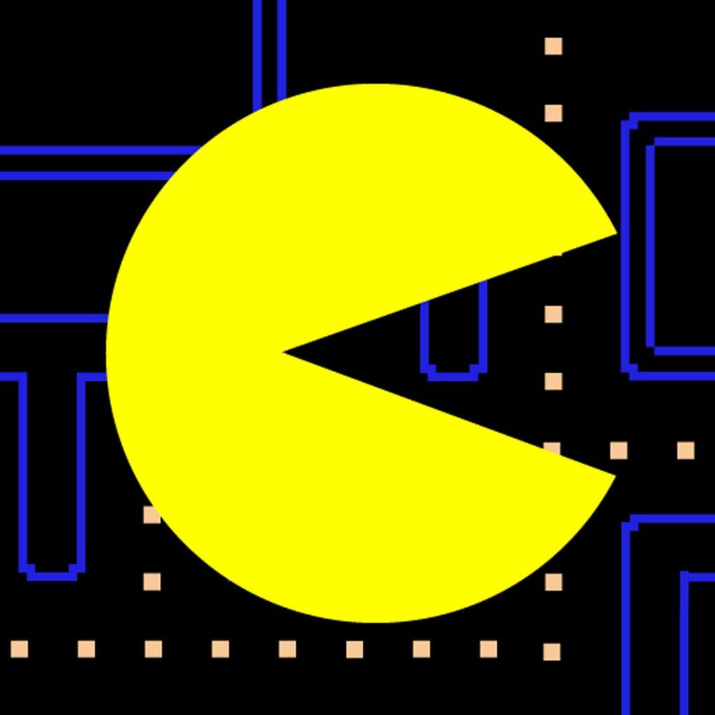 Retro Pacman Icon Free Download bull Playapk co