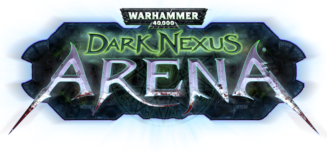 warhammer 40k goes moba with dark nexus  arena