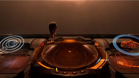 Collect all the bobble heads with the newest patch for Elite Dangerous.