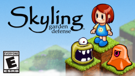 Mighty Games' Skyling Defense set for Xbox One release