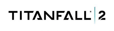 Titanfall 2 logo
