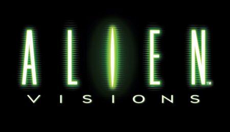 Udon Alien Visions