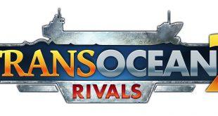 Trans Ocean 2 logo