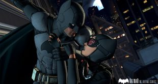 Telltale's Batman Unveiled Before Summer Premiere