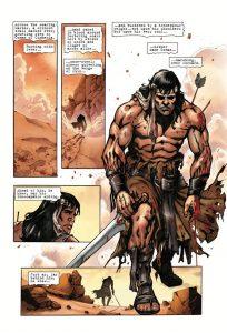 Conan the Slayer-2