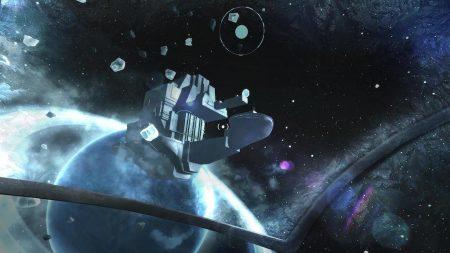 Space Rift