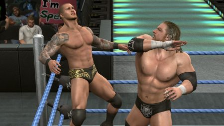 Smackdown vs Raw 2010 c