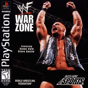 WWF_War_Zone