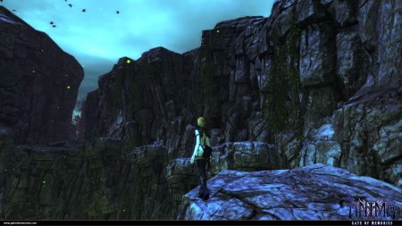 anima: gate of memories gameplay
