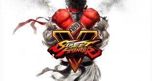 $75,000 Street Fighter V Tournament At ESL One