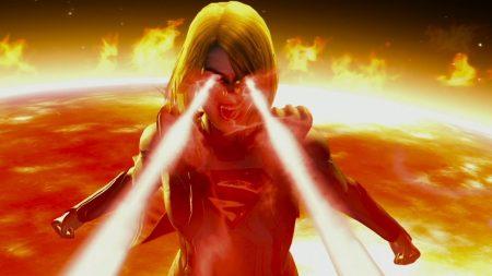 supergirl super