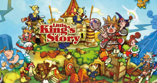 WII Exclusive Little King's Story Coming to PC