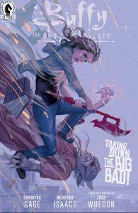Buffy The Vampire Slayer Season 10 #29 Comic Review