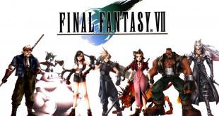 FF VII