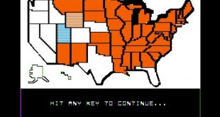 Politics: A Video Game History