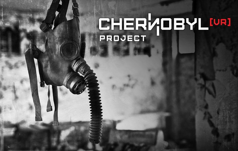 the chernobyl project  a new step for vr