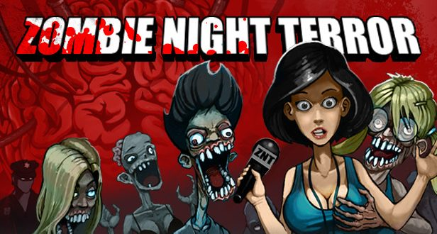 how to get night terrors game for android