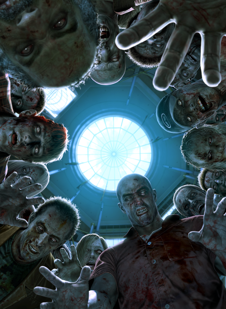 A Trio Of Dead Rising Re Releases On The Way Brutal Gamer