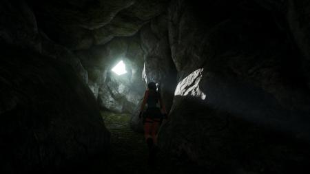 Online user Nicobass is remaking Tomb Raider 2!