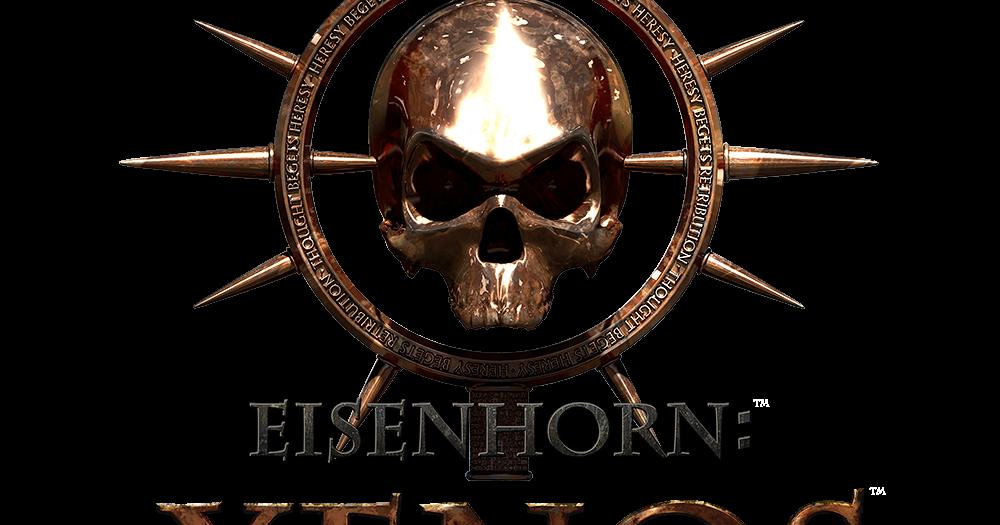 eisenhorn logo
