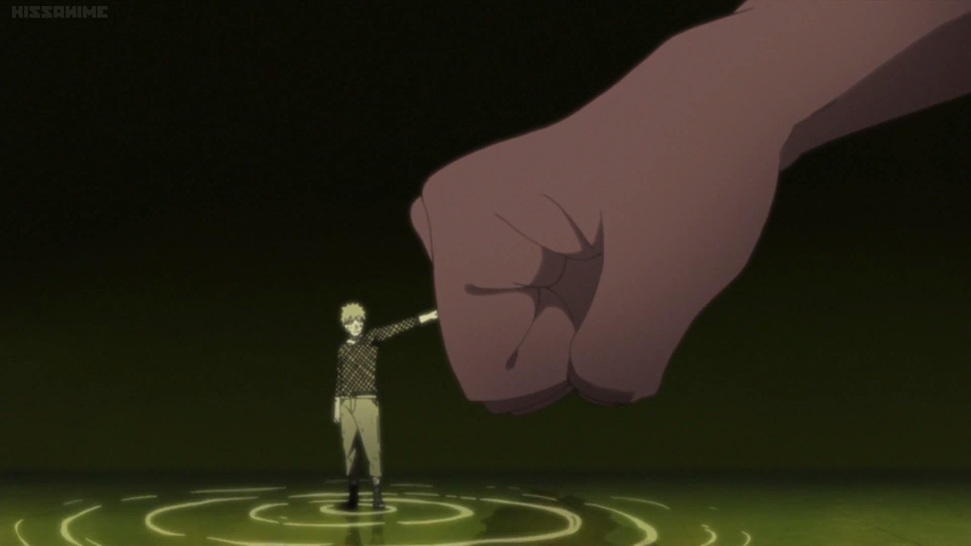 Best Wallpaper Naruto Emotional - Naruto-Fist-Bump  Image_273810.jpg