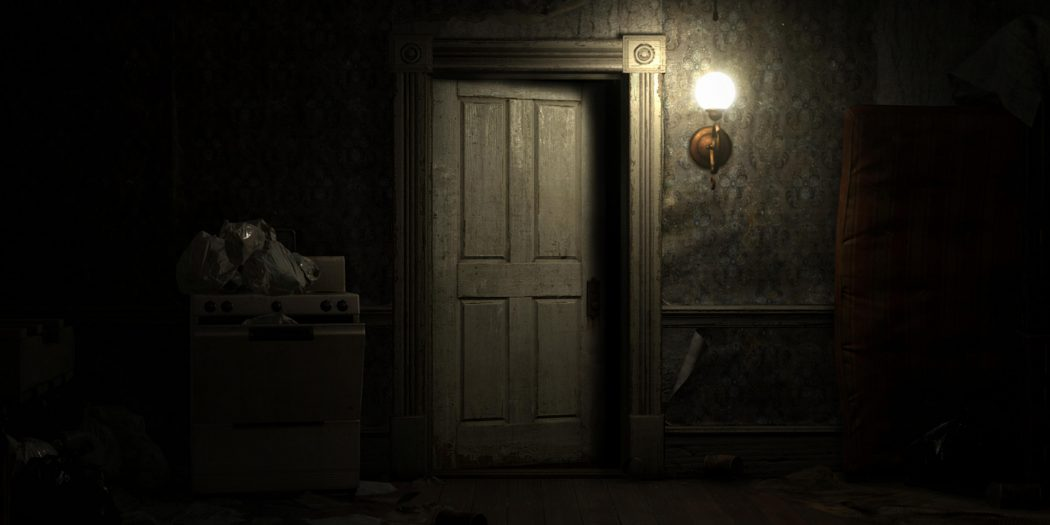 Resident Evil 7 Shadow