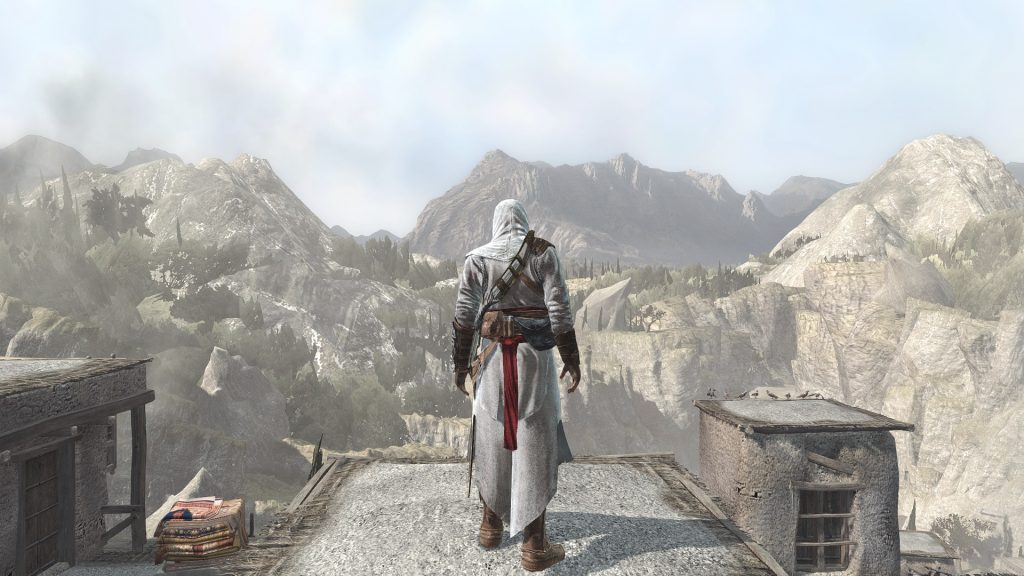 Assassin's Creed Overhaul Mod Full Version Is Out With ...