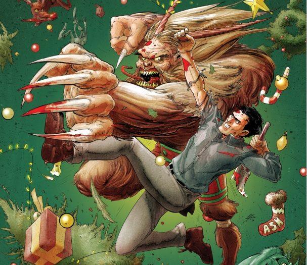 Evil Dead 2: Revenge of Krampus